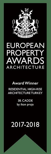 Property Award 38. Cadde