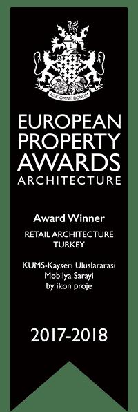 Property Award KUMSMall